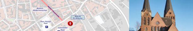 Kevelaer – St. Antonius