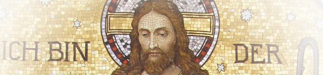OGŁOSZENIA PARAFIALNE  Nr.: 24 – IV Niedziela Wielkanocna – 12.05.2019