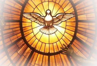OGŁOSZENIA PARAFIALNE  Nr.: 28 – Zesłanie Ducha Świętego – 09.06.2019