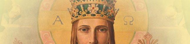 OGŁOSZENIA PARAFIALNE Nr.: 45 – Chrystusa Króla – 24.11.2019
