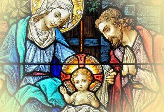 OGŁOSZENIA PARAFIALNE Nr.: 50 – Niedziela Świętej Rodziny – 29.12.2019