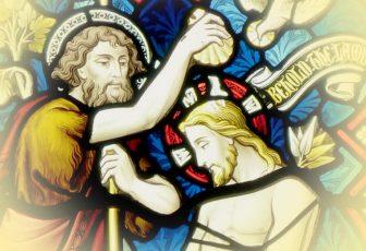 OGŁOSZENIA PARAFIALNE Nr.: 52 – Niedziela Chrztu Pańskiego – 12.01.2020