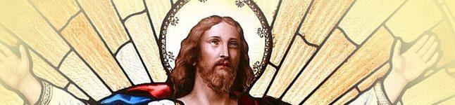 OGŁOSZENIA PARAFIALNE Nr.: 71 – VII Niedziela Wielkanocna – 24.05.2020