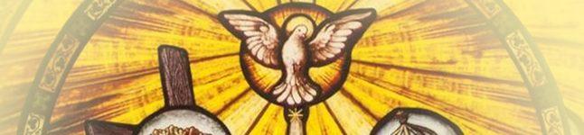 OGŁOSZENIA PARAFIALNE Nr.: 73 – Uroczystość Najświętszej Trójcy – 07.06.2020