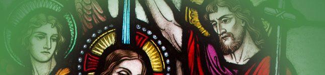 OGŁOSZENIA PARAFIALNE Nr.: 75 – XII Niedziela Zwykła – 21.06.2020
