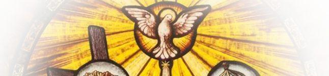 OGŁOSZENIA Nr.: 124 – Uroczystość Najświętszej Trójcy – 30.05.2021